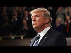 President Trump spee