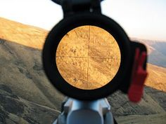 Top 5 Best Rifle Scopes under 200 of 2017