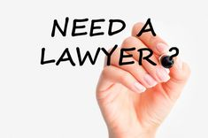 TIPS TO FIND A GOOD LAWYER