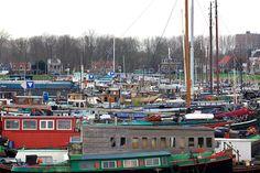 Botenstad | City of boats