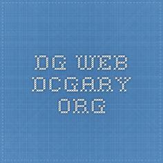 dg-web.dcgary.org baccalaureate ideas Baccalaureate, Tech Companies, Company Logo, Ideas, Thoughts