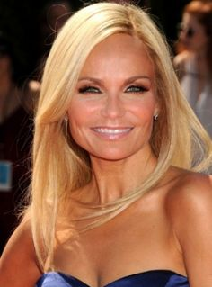 Kristin Chenoweth...boy can she sing and love her as an actress too