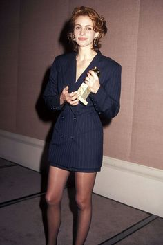 1991 Julia Roberts.
