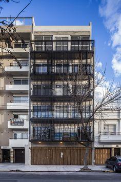 Galería - Edificio ROSETI 1948 / PACIFICO Oficina + BLAA Estudio - 19
