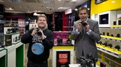 BBC News - Camera chain Jessops re-opens two months after closing