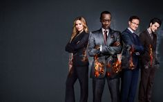 HOUSE OF LIES To End After Season Five