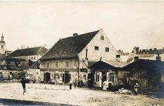 Bratislava, Hungary, Bali, Environment, Explore, History, Retro, House Styles, Gallery