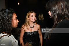 Elise Bauman attends the film premiere after party for Serendipity Point Films'…