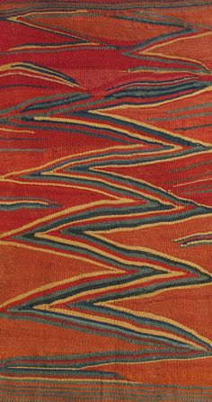Pre-Columbian Textile