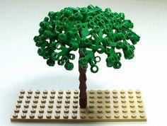 Tree Tutorial by eilonwy77, via Flickr