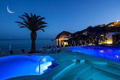 Miramarese Sea Resort--Ischia