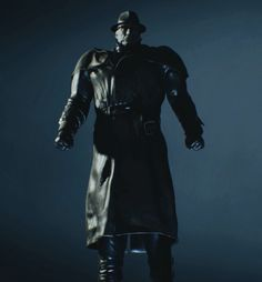Character Modeling, 3d Character, Resident Evil Tyrant, Evil World, Pose Reference, Theater, Video Games, Universe, Change