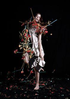 Toil & Tears | Patrycja Gardygajlo | Arnaud Lajeunie #photography | the Room 16 Fall 2012
