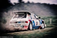 Peugeot 306 Rallye WRC