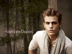The Vampire Diaries, Stefan