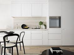 Gallery of Luna Apartments / Elenberg Fraser - 19