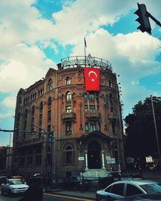 Şehrimiz @Ankara'nın Başkent oluşunun 93. yılı kutlu... Sculpture Museum, Turkey Country, Ankara, Fake Photo, Dream City, World Peace, Eastern Europe, Art And Architecture, Wonderful Places