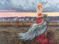 Magic World of Joanna Sierko-Filipowska