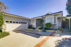 Just Listed FOR LEASE! Inviting and well maintained one level single family house with 1936SF of living space! Located on a 7923SF spacio...
