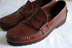 Allen Edmonds loafers $51