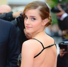 Emma Watson: Looking back