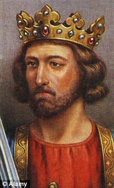 Early Life--  King Edward the First was born on June 17, 1239. He was the son of Henry the Third and Eleanor of Provence. There were concerns about his health as a child when he fell ill in 1246, 1247 and 1251. However, he got over these illnesses and grew to 1.88m tall, giving him the nickname 'Longshanks'. When he was just 15 years old, he was married to Eleanor of Castille (13 years at the time) to avoid invasion. Just before the marriage, Henry III gave Edward the duchy of Gascony.