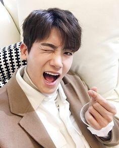 Find images and videos about kdrama, park hyung sik and strong woman do bong soon on We Heart It - the app to get lost in what you love. Strong Girls, Strong Women, Asian Actors, Korean Actors, Korean Dramas, Korean Guys, Korean Idols, Park Hyungsik Strong Woman, Kpop