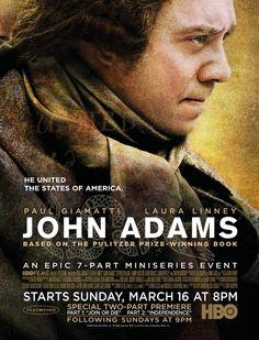 John Adams - HBO