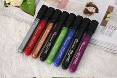 Source private label cosmetics makeup lipgloss matte waterproof liquid matte lipstick on m.alibaba.com