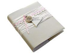 Hochzeitsalben - Romantisches Stammbuch ♥ Din A5 ♥ personalisiert - ein Designerstück von Bloomgart bei DaWanda