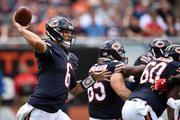 Chicago Bears Trim Roster to 75 - http://www.nbcchicago.com/news/local/chicago-bears-roster-391757741.html