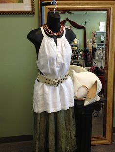 Stop by and pick up this great find at Amelia's Antics in Millbrae, CA.