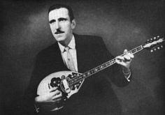 Papayioanou, Rebetiko Composer (The Greek Blues circa Greek Blue, Instruments, Greek Music, Greek Culture, Old Music, Old Photos, Nostalgia, Blues, Vintage
