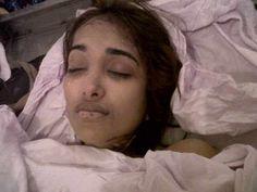 Jiah Khan was Murdered… ?