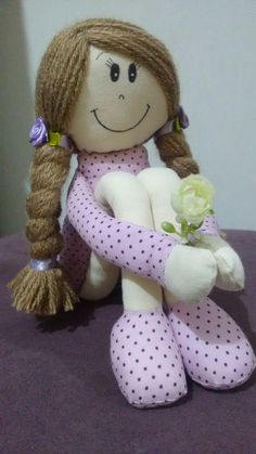 Best 12 Image gallery – Page 564779609516397865 – Artofit – SkillOfKing. Doll Crafts, Cute Crafts, Happy Birthday Doll, Baby Stella Doll, Doll Carrier, Free To Use Images, Waldorf Dolls, Cute Dolls, Fabric Dolls