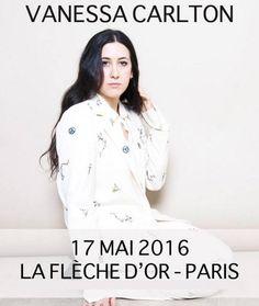 Vanessa Carlton sera de passage en France en mai http://xfru.it/Feix9x