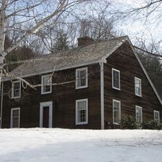 Saltbox House Decor Design, Pictures, Remodel, Decor and Ideas