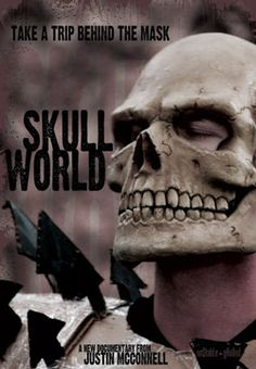 The Film Reel reviews another flick from the Canadian Film Fest for Toronto Film Scene. Put Skull World on your films to watch list!