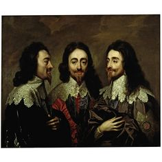 Charles I   Van Dyck, Anthony (Sir)   V&A Search the Collections