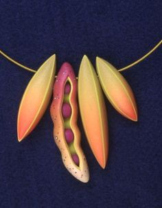 Exhibit - At Play: Polymer Clay Jewelry Art show, at Facèré Jewelry Art Gallery | Seattle