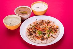 Indian breakfast recipes for kids are plenty, and they are healthy, tasty, and easy to make. So, why don't you check out our nutritious recipes? Healthy Breakfast On The Go, Breakfast For Kids, Breakfast Recipes, Chicken Pasta Recipes, Healthy Chicken Recipes, Healthy Family Dinners, Kids Meals, Healthy Dog Treats, Healthy Snacks
