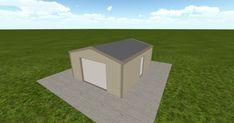 Cool 3D #marketing https://ift.tt/2IBUgal #barn #workshop #greenhouse #garage #roofing #DIY