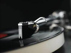 Ortofon 2M Black Cartridge for the Thorens TD-166 MKII