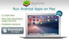#AppPlayer software para correr aplicaciones #Android en #Mac