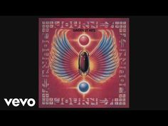Journey - Girl Can't Help It (Audio) - YouTube