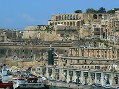 La Valletta http://www.imperatortravel.ro/2012/02/malta-pas-in-doi.html
