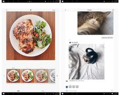 Instagram has expanded its app availability to users of tablets running Microsoft's Windows 10. The Facebook-owned, visual content social sharing platform announced the new app in a blog post 14/10/2016. It's most notable as there's still no iPad app for Instagram. Although Instagram launched a Windows 10 Mobile app back in April.