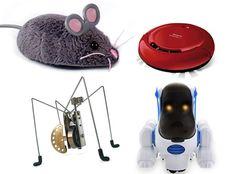 Los mejores robots para casa Casa