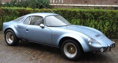 Nicest We've Seen: 1964 René Bonnet Djet II