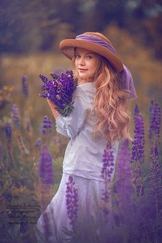 A princess never look so beautiful! <3 Photoart by Natalia Zakonova
